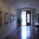 """2007 – Výstava """"Místo, kde žiji"""""""