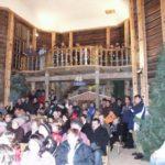 2008 – Oprava kúru vkostelíku sv. Jiří v Loučné Hoře