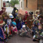 2008 – Pálení čarodějnic ve Smidarech