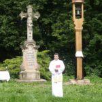 2010 – Obnova zvoničky vKřičově