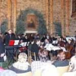 2008 – Adventní koncerty